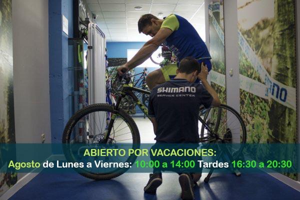 Bicicletas - Ciclismo - Alcobendas - Madrid