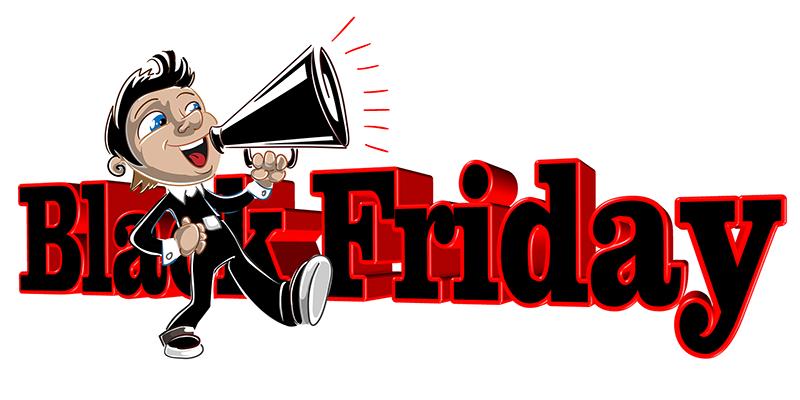 Black Friday EnBici