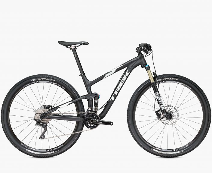 "TREK TOP FUEL 8 29"" TALLA 18,5"""