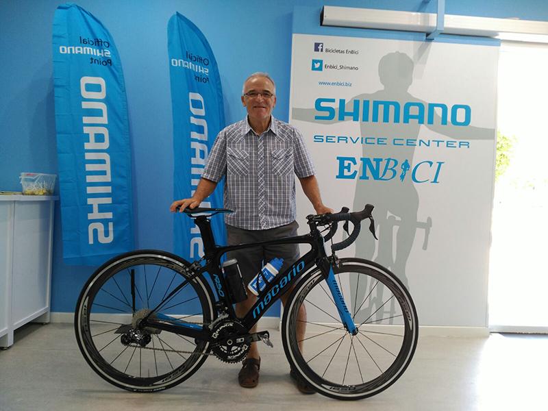 Errores que cometemos al entrenar - Antonio y su bicicleta Edición Especial 65 Aniversario de Macario - EnBici