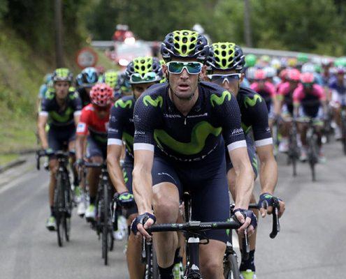 Ciclismo / Cicling: La Vuelta 2016. Etapa 09 Cistierna - Oviedo. Alto del Naranco 28-08-2016 FOTO/PHOTO: J. A. MIGUELEZ/UNIPUBLIC.