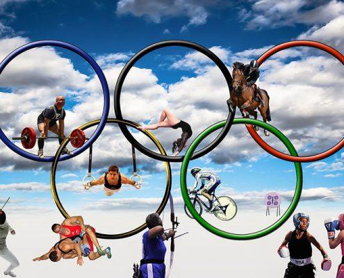 Más ciclismo en las Olimpiadas de Río y en EnBici