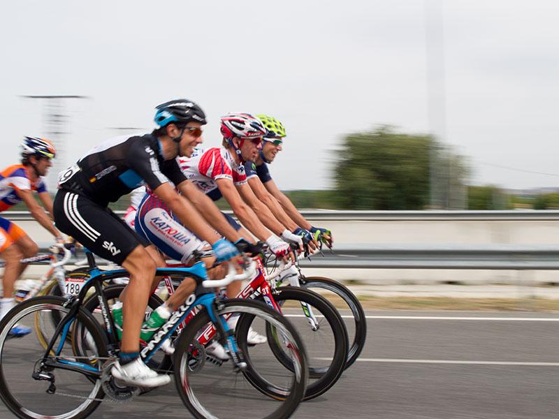 Vuelta a España 2011 - Fuente Wikipedia