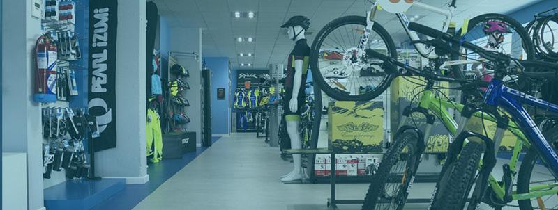 Bicicletas sin Fronteras - EnBici