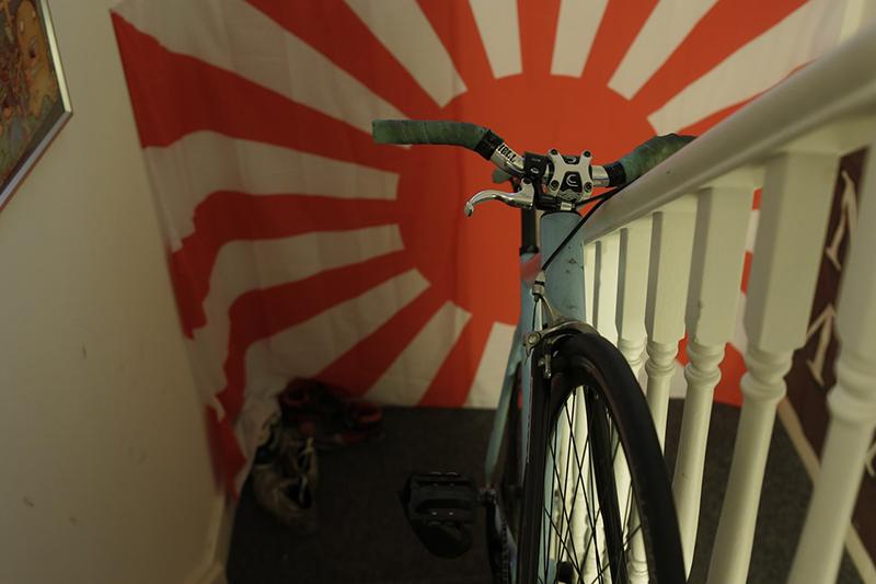 Dónde guardamos la bicicleta - EnBici - Todo por el ciclismo