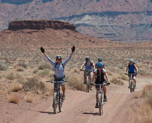 Temporada acondicionamiento general - EnBici blog de ciclismo