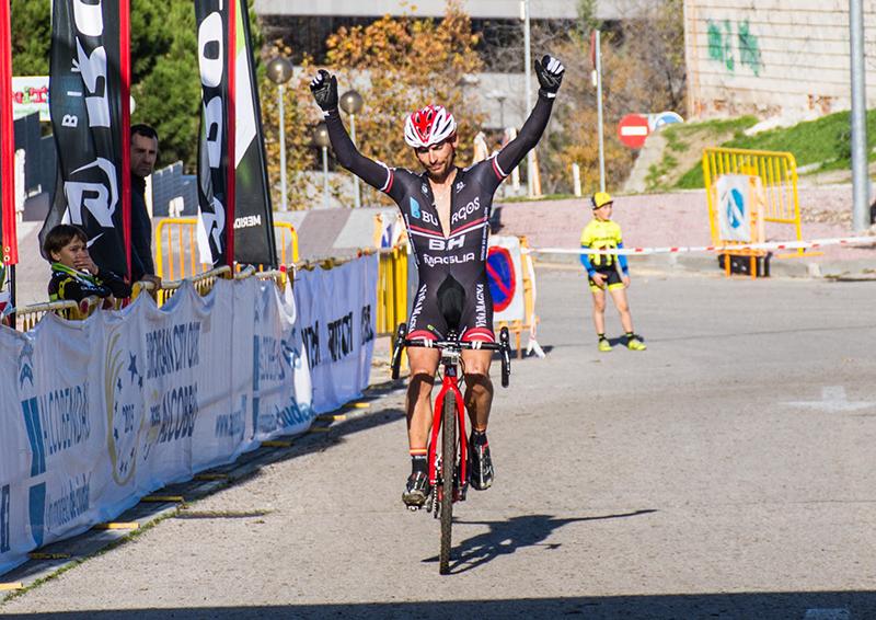Gran Premio Bicicletas EnBici - Chuchi del Pino