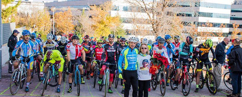 Gran Premio Bicicletas EnBici - Homenaje Alonso