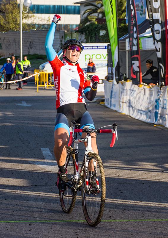 Gran Premio Bicicletas EnBici - Lidia Barba