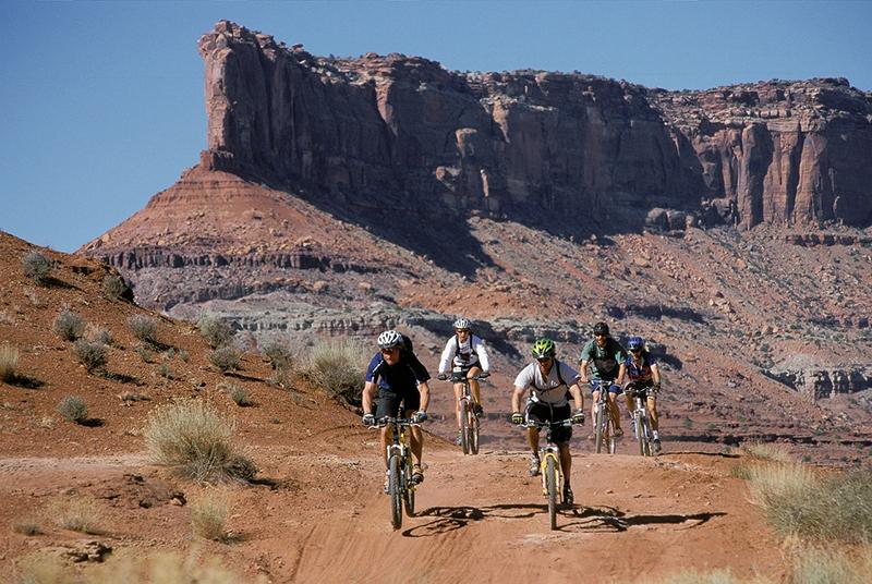 Bici de montaña, ¿deporte de riesgo?