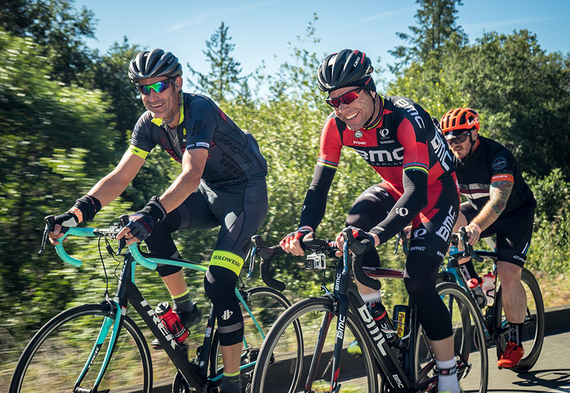 Los beneficios de montar en bicicleta - EnBici Blog