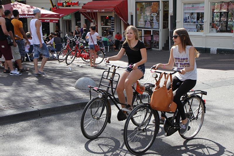 Bicicleta sostenibilidad - desarrollo y paz Blog Enbici