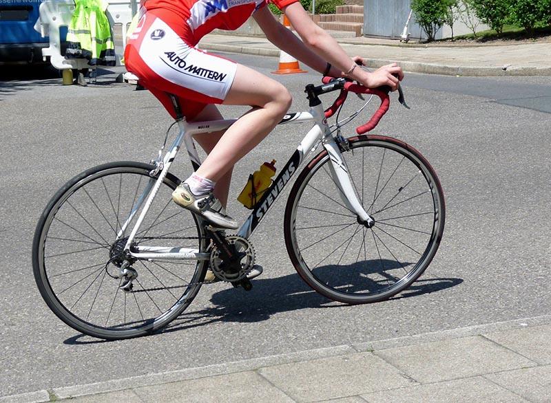 Biomecánica en el ciclismo - Blog EnBici