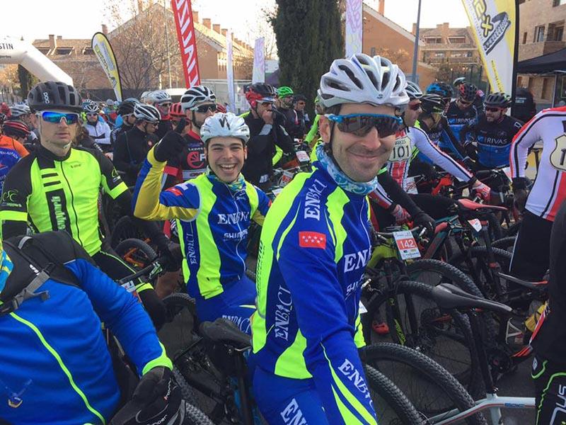 Taller de bicicletas - EnBici - En el pelotón