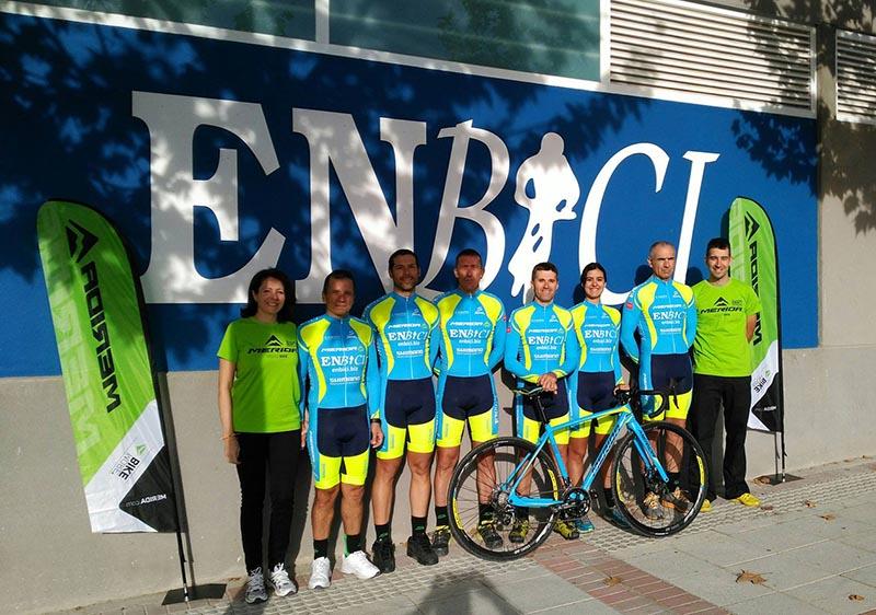 Taller de bicicletas - EnBici - Equipo CX