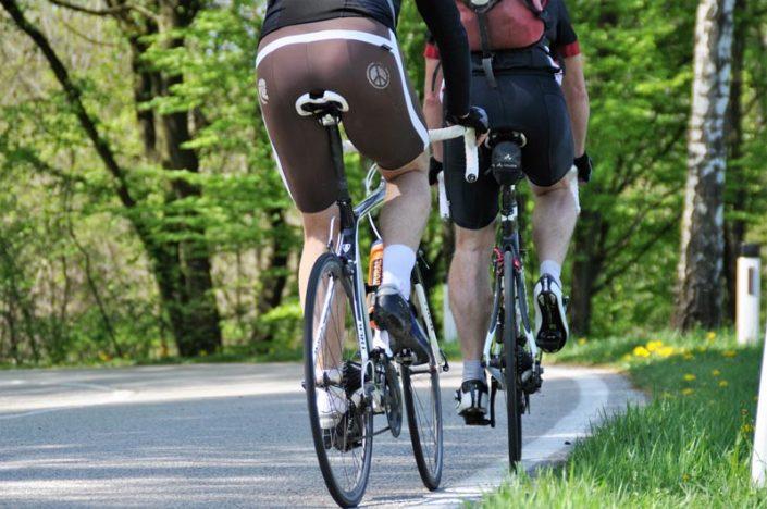 Bicicleta medio de transporte seguro - EnBici Blog
