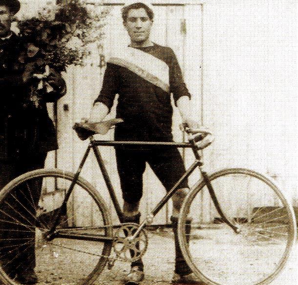 Lucien Photier Tour 1903