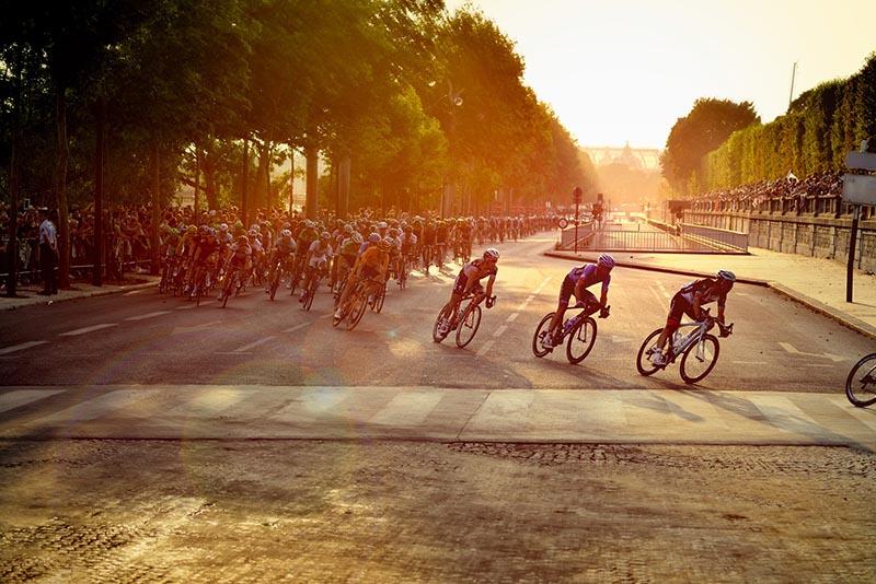 Tour de Francia 2017 - Blog - EnBici
