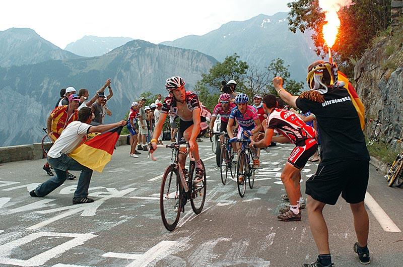 Tour de Francia 2017 - EnBici - Alpe D Huez 2014