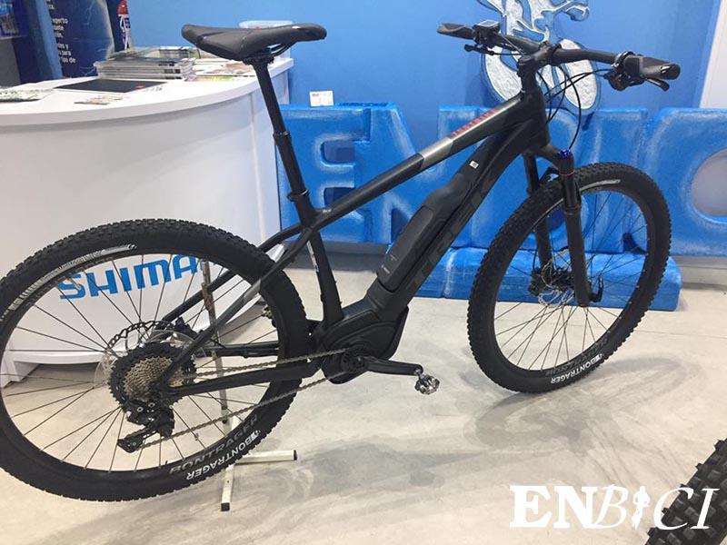 Bicicleta eléctrica - EnBici