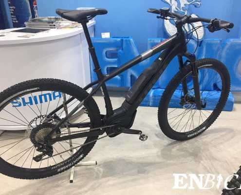Semana Europea de la Movilidad - EnBici - E-Bici