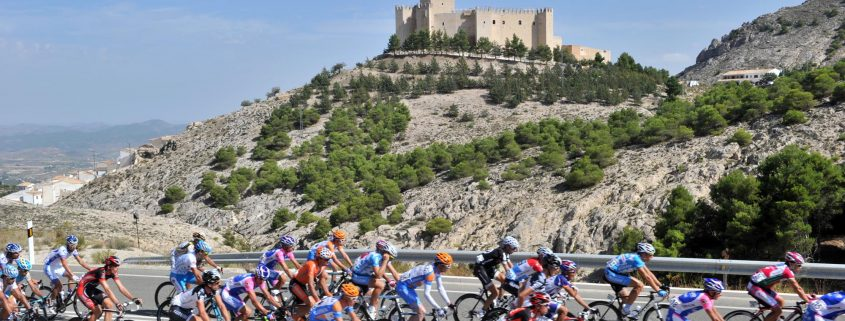 Vuelta a Espana 2010 gallery by Graham Watson - Cycling Weekly
