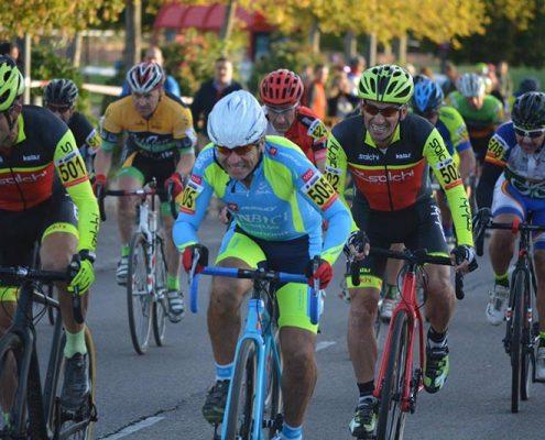 Ciclocross Ciudad de Alcorcón