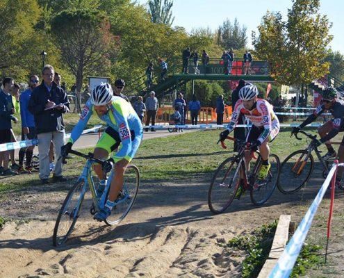 Ciclocross Parla 2017