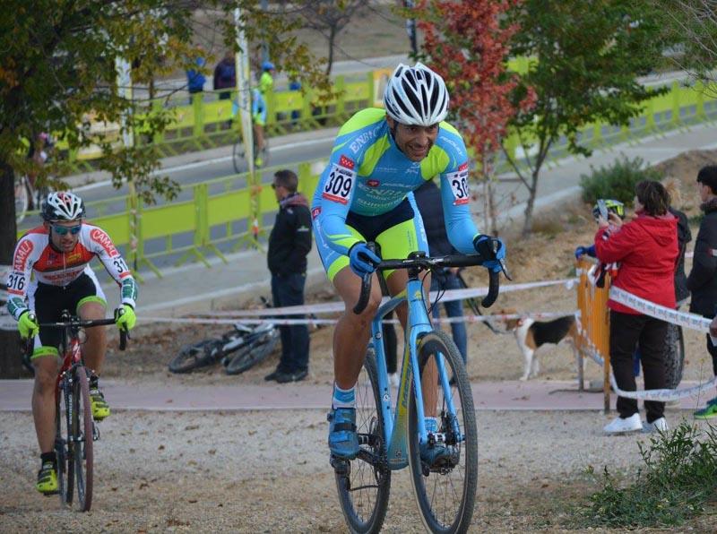 Ciclocross Torrejón de Ardoz 2017