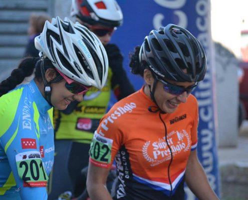 Ciclocross Ayuntamiento de Mejorada