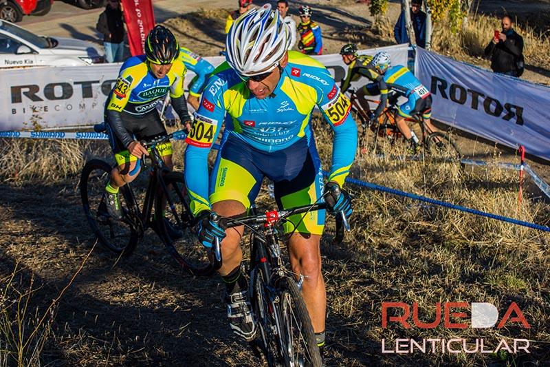 Ciclocross Alcobendas 2017