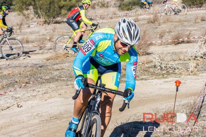 Carlos Bueno - EnBici - Ciclocross de Brunete 2017