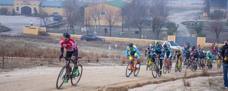 EnBici 2 - Ciclocross de Brunete 2017