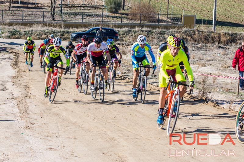 EnBici - Ciclocross de Brunete 2017