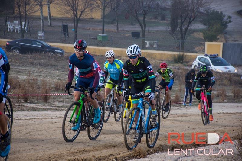 Jorge Corrochano 2 - EnBici - Ciclocross de Brunete 2017