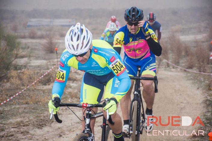 Salvador Burgaleta - EnBici - Ciclocross de Brunete 2017