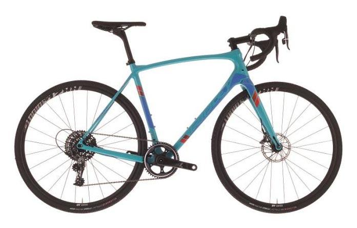Bicicleta Gravel Ridley EnBici