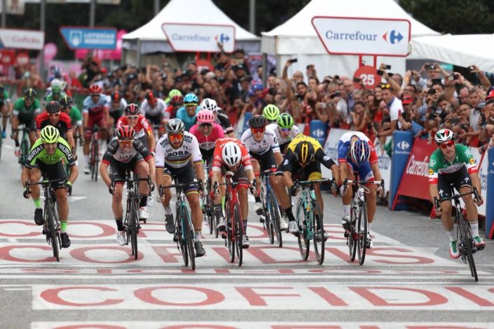 La Vuelta 18 Étape 21. Alcorcón > Madrid. © PhotoGomezSport