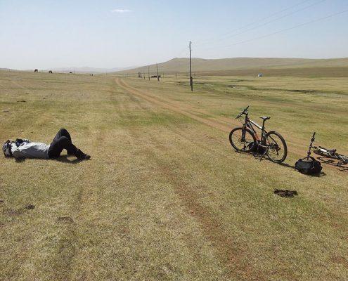 Estoy cansado - EnBici - Blog de ciclismo
