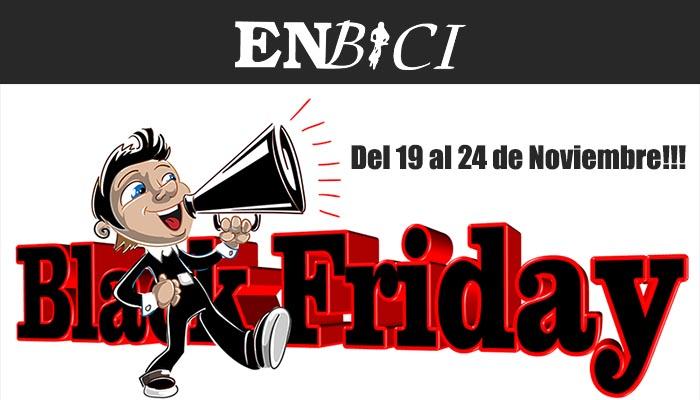 Blak Friday EnBici