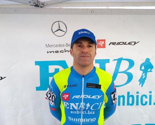 Equipo Ciclocross - EnBici