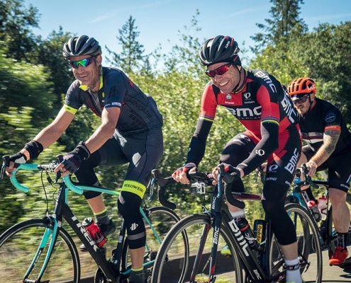 Errores en la alimentación del ciclista