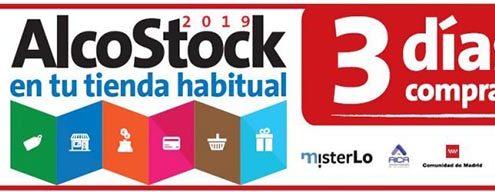 Alcostock 2019