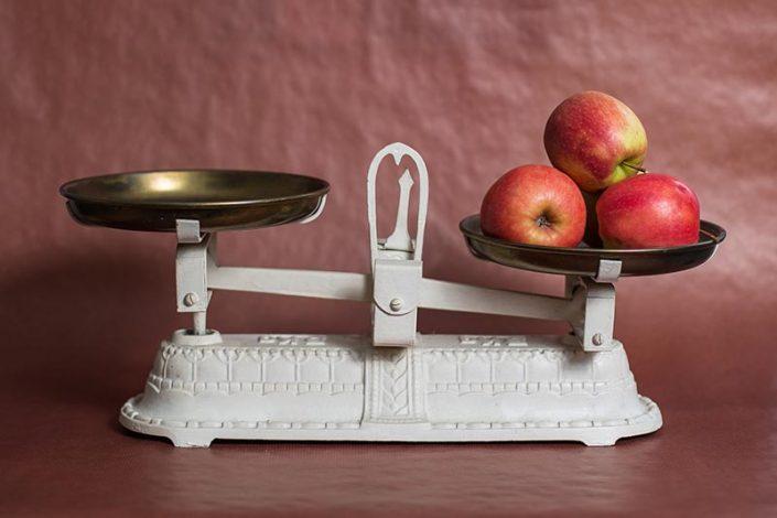 Controlando nuestro peso - Blog EnBici