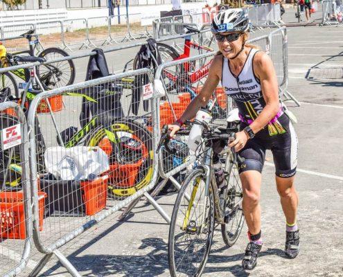 Qué bicicletas son mejores para triatlón