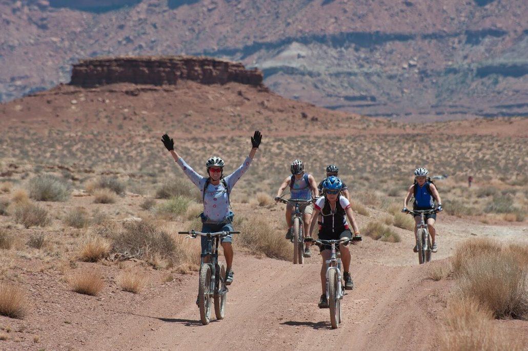 entrenador personal de ciclismo