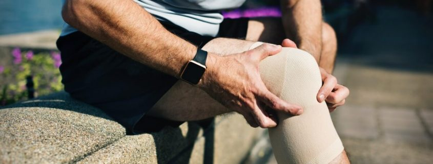 ¿Cómo prevenir calambres musculares