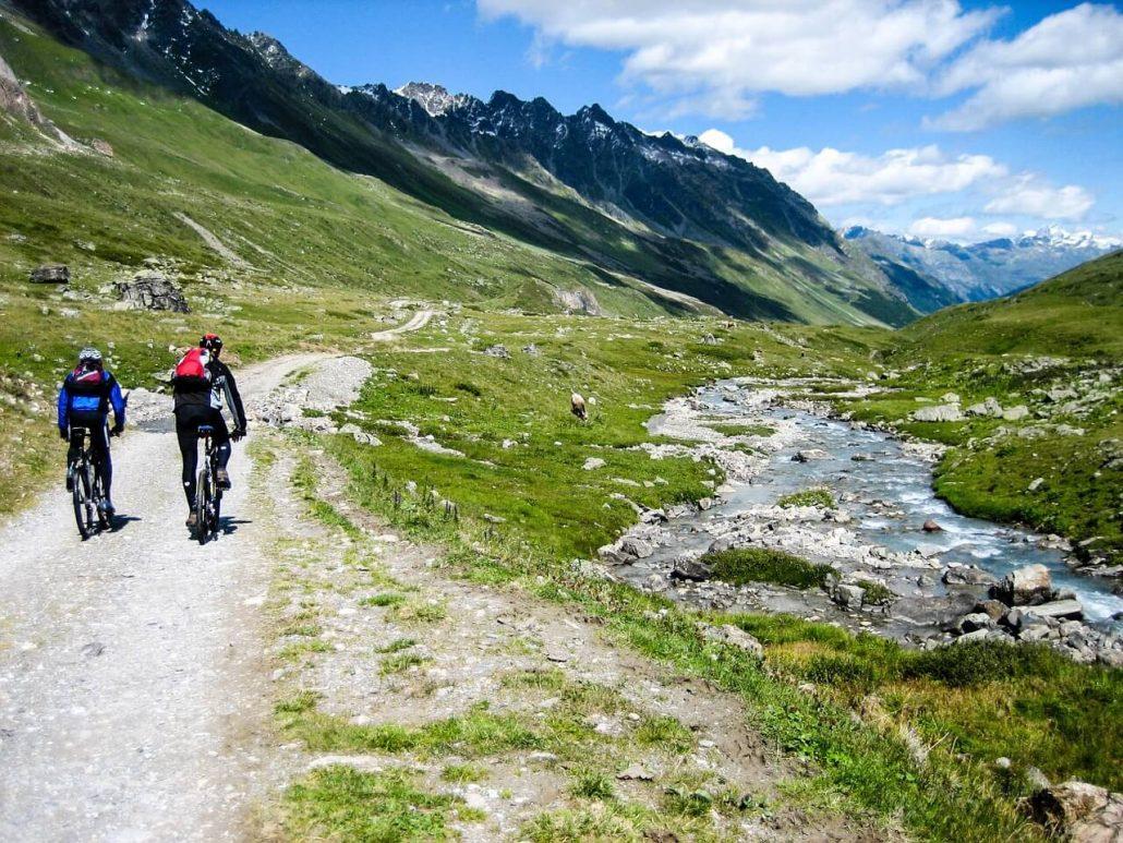 ¿Qué beneficios nos aporta un estudio biomecánico de nuestra bicicleta?