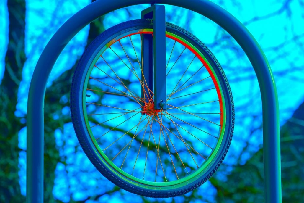 Sabes la presión correcta para las ruedas de tu bicicleta