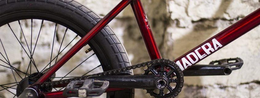 Cómo mantener mi bicicleta en perfecto estado